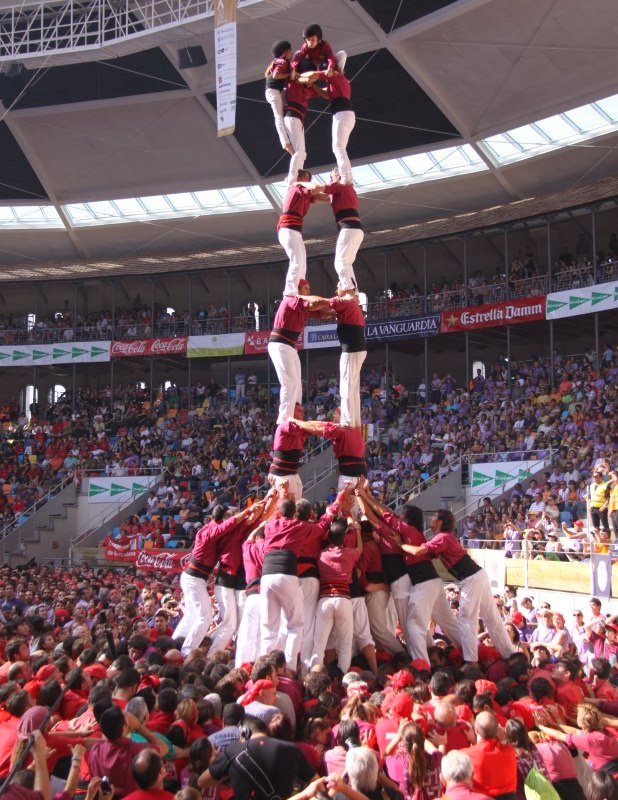 Concurs de Castells de Tarragona 3-10-10 - 20101003_164_2d8fc_CdL_XXIII_Concurs_de_Castells.jpg