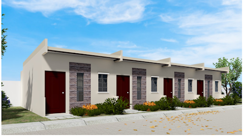 Lumina Rosario: Your dream house an hour away from the beach? EXCITING!