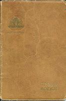 Groeneweg, Cornelis en Kooij, Geertrui Trouwboekje .jpg