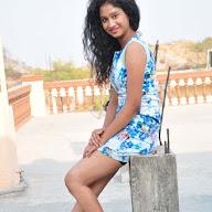 Priyankha New Stills
