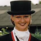Sportlerin des Jahres 2009 | 1. Platz | Tina Röttgen