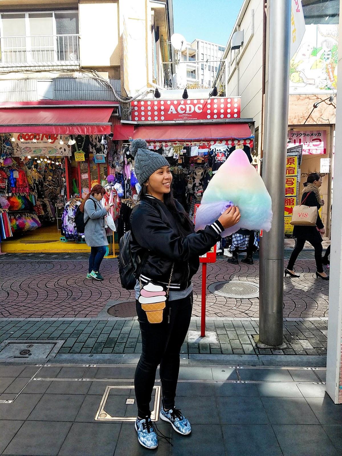 japan shibuya harajuku bagmebaby nike outfit seattle blogger