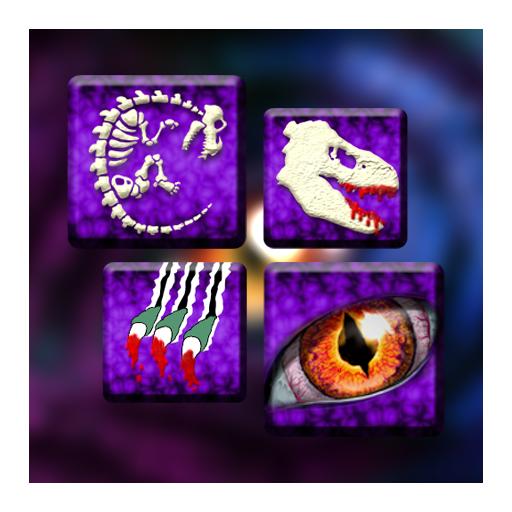 恐龍CM Launcher桌面主題 娛樂 App LOGO-硬是要APP
