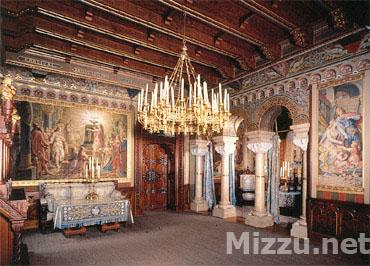 Istana Kerajaan Neuschwanstein Castle