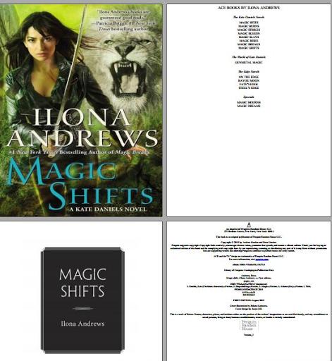 Magic Shifts free