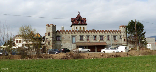 Die verrückte Burg, Burgstrasse 1, 8724 Spielberg, Österreich, Discothek, state Steiermark