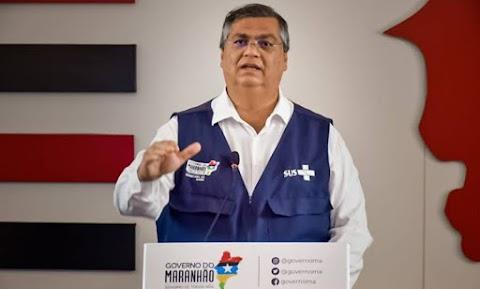Flávio Dino confirma 38 indianos hospedados em Hotel de São Luís e emite nota com informações