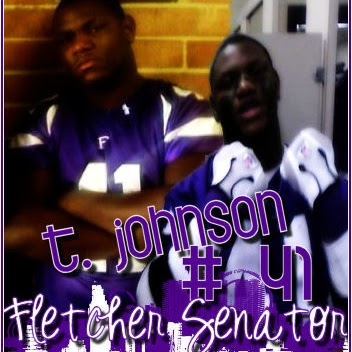 Taron Johnson Photo 24