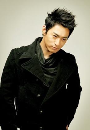 Joo Jin Mo Korea Actor