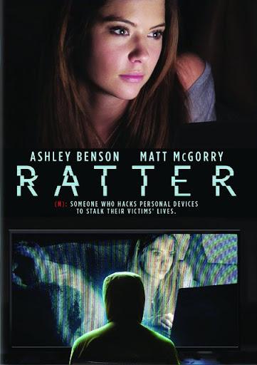 Ratter (2016) แอบดูมรณะ