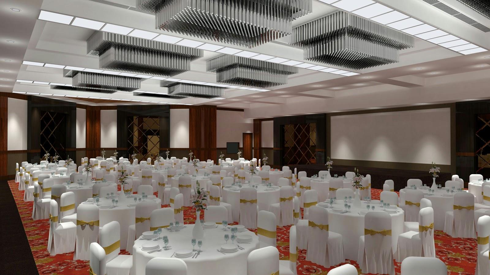 Ballroom 3d
