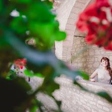 Jurufoto perkahwinan Tiziana Nanni (tizianananni). Foto pada 05.06.2019