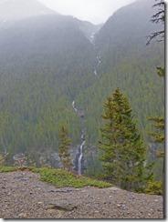 Bridal Veil Falls, Banff National Park