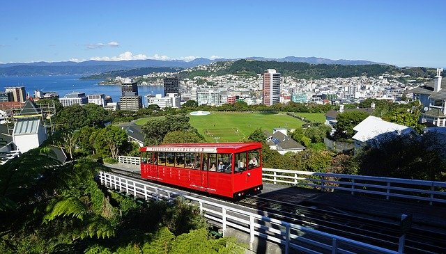 Top 5 Things To Do and See in Wellington - New Zealand
