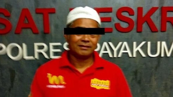 Penyebar Hoax 'Jokowi Positif Corona' Ditangkap Bareskrim
