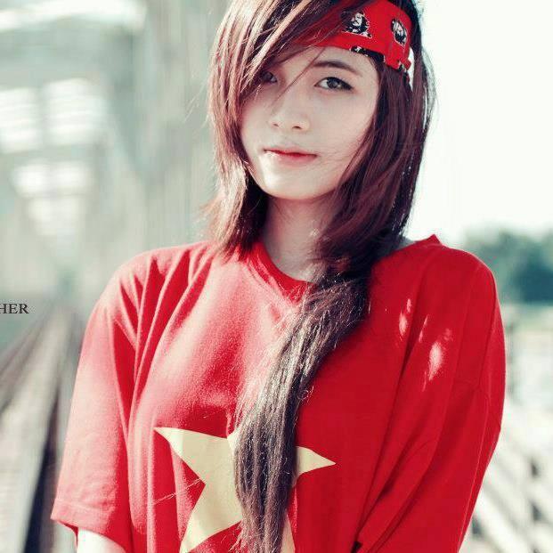 Em yêu đất nước Việt Nam