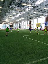 Matchs sport-études vs entraineurs