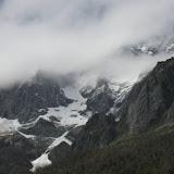 Fotos de Canal de Lechugales, Morra de Lechugales (Picos de Europa). 1 e 2 de maio de 2009.
