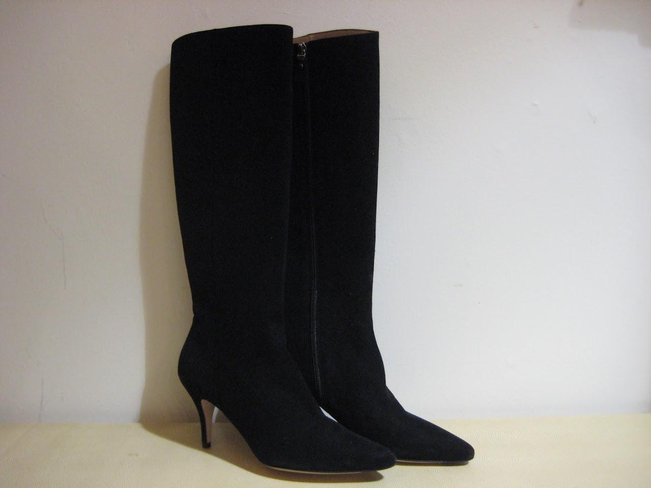 Salvatore Ferragamo Calf Boots 1