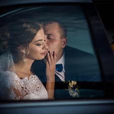 Wedding photographer Igor Shushkevich (Vfoto). Photo of 08.12.2017