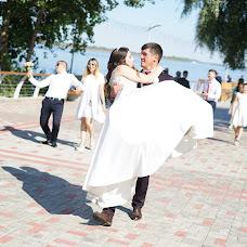 Wedding photographer Andrey Andryukhov (Andryuhoff). Photo of 22.08.2017