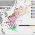 最新の進路予測!新たな「台風のたまご」は日本列島に近づくおそれも
