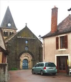 maison à Theneuille (03)