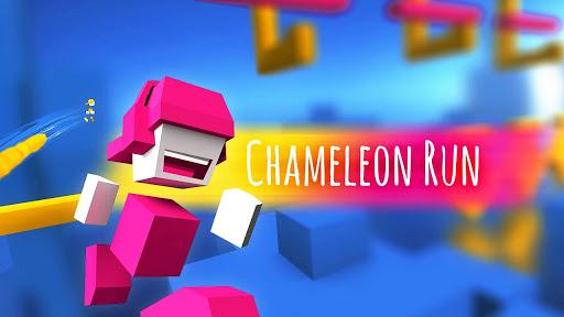Download Chameleon Run v2.0.5 APK MOD UNLOCKED - Jogos Android