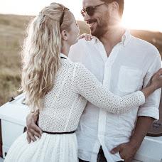Wedding photographer Kristida Tida (Kristida). Photo of 08.01.2018