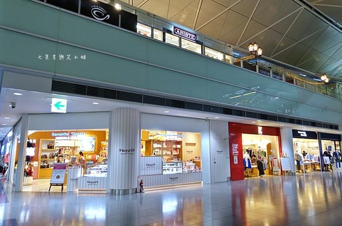 24 新特麗亞名古屋中部國際機場