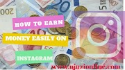 4 Killer  Ways To Earn Money From Instagram in 2019