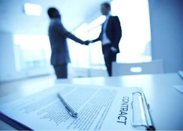 Essentials of a Valid Contract - Free BCom Notes - contract important elements