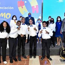 Ministerio de Educación concluye conmemoraciones Día Mundial del autismo reafirmando su compromiso con la inclusión y la igualdad