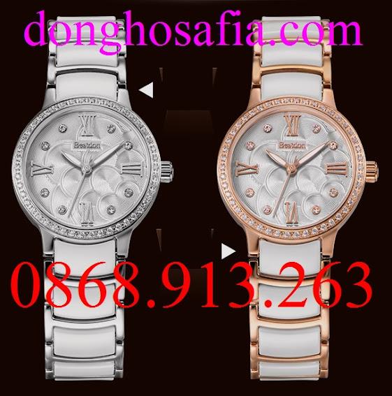 Đồng hồ đôi Bestdon BD6103