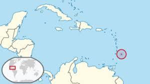 Barbados map location