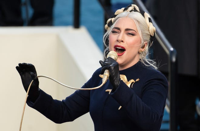 Lady Gaga reveals she had a total psychotic break' after being raped by a record producer