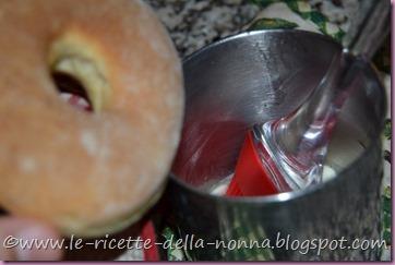 Ciambelle soffici al forno (17)