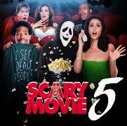 Очень страшное кино 5 смотреть онлайн фильм