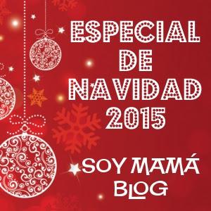 Especial Día de Navidad en Soy Mamá Blog