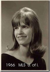 1966 Norma graduation MLS