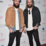OIC - ENTSIMAGES.COM - Cereal Killer twins Gary and Alan Keery at the London Cabaret Club - launch party in London 4th May 2016 Photo Mobis Photos/OIC 0203 174 1069