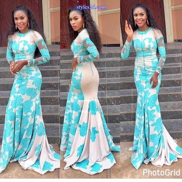 fde42ce61b ... latest african fashion dresses