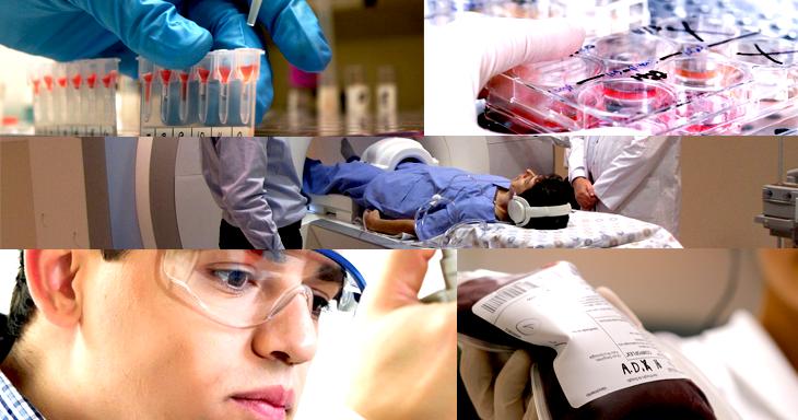 O que faz um Biomédico