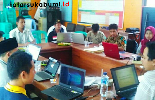 Dari 381 Desa Hanya 60 Desa se-Kabupaten Sukabumi yang Memiliki Website Desa
