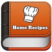 Homemade food recipes