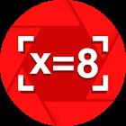 AutoMath - Foto Calculadora icon