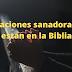 12 oraciones sanadoras que estan en la Biblia