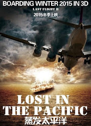 Lost in the Pacific China / United States Movie