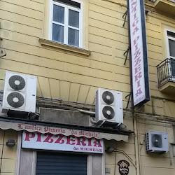 L'Antica Pizzeria da Michele's profile photo