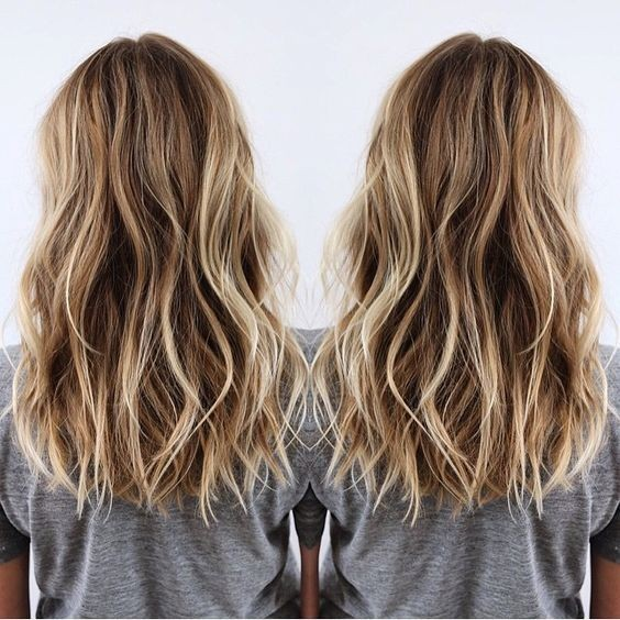 2018 Medium Length Haircuts for Teens - Medium haircuts 3